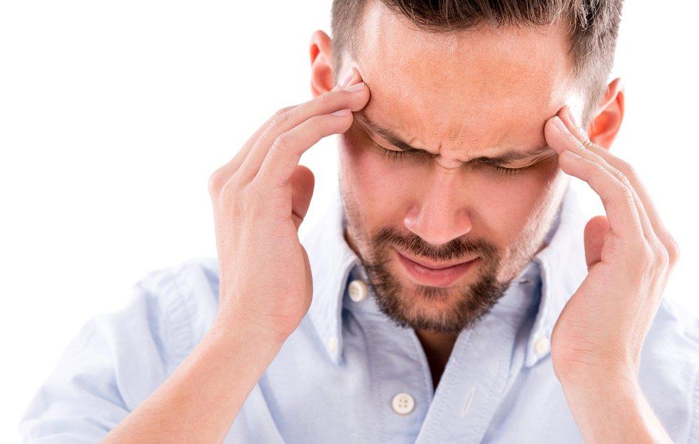 Maux de tête - Précision chiropratique
